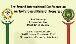 153952x150 - دانلود مجموعه مقالات بخش اکولوژی و توسعه پایدار (Ecology and Sustainable Development)